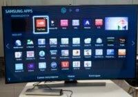Взаимодействие телевизора с интернетом