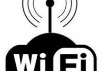 Логотип WiFi