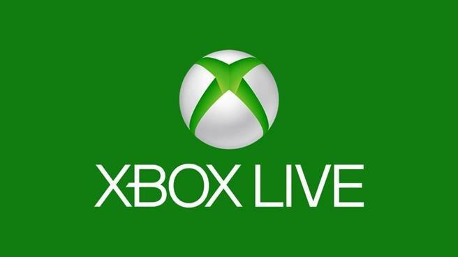 Эмблема «Xbox Live»