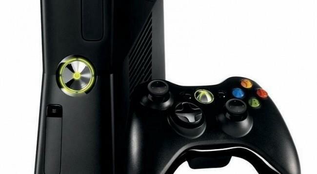 Приставка «Xbox One»