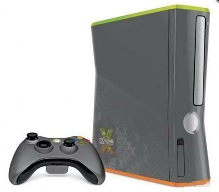 Приставка «Xbox 360»