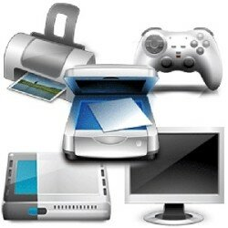 Различные устройства