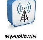 Логотип MyPublicWiFi