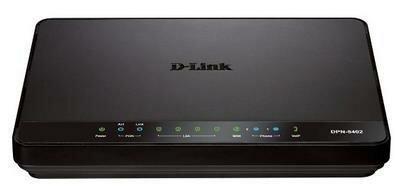 Роутер «ONT D-Link GPON ONT DPN-5402»