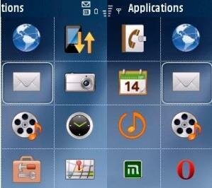 Программы из магазина приложений Samsung