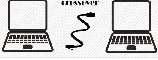 Кабель Crossover