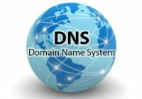 DNS — Domain Name System