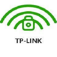 Логотип TP-LINK
