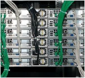 Применение кабеля