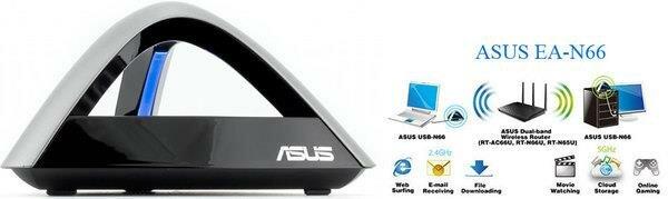 «ASUS EA-N66»