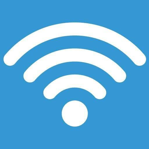 Значок Wi-Fi